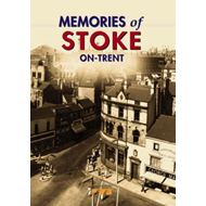 Memories of Stoke-on-Trent (BOK)