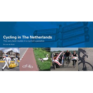 Cycling in the Netherlands (BOK)