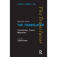 Translation, Travel, Migration (BOK)