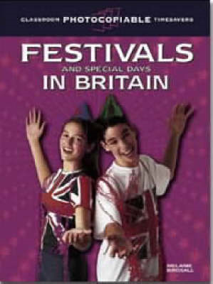 Festivals and Special Days in Britain (BOK)