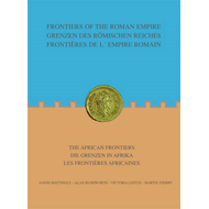 Frontiers of the Roman Empire (BOK)