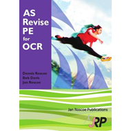AS Revise PE for OCR (BOK)