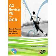A2 Revise PE for OCR + Free CD-ROM (BOK)