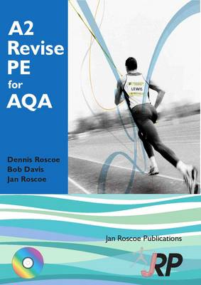 A2 Revise PE for AQA + Free CD-ROM (BOK)