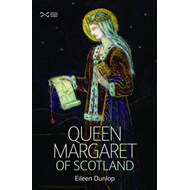 Queen Margaret of Scotland (BOK)
