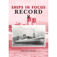 Ships in Focus (BOK)