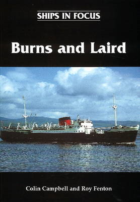 Burns and Laird (BOK)