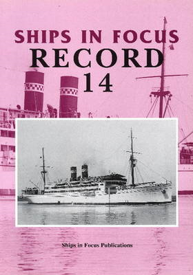 Ships in Focus Record 14 (BOK)