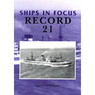 Ships in Focus Record 21 (BOK)