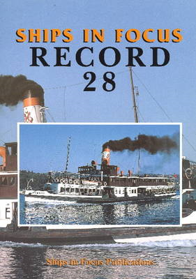 Ships in Focus Record 28 (BOK)