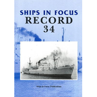 Ships in Focus Record 34 (BOK)