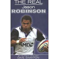 Real Jason Robinson (BOK)