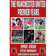 Manchester United Premier Years (BOK)
