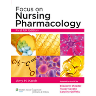 Focus on Nursing Pharmacology (BOK)
