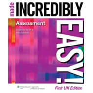 Assessment Made Incredibly Easy! (BOK)