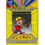 Skoldo French: Primary French Language Activity Book: Elementary Pupil's Book (BOK)