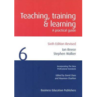 Teaching Training and Learning (BOK)