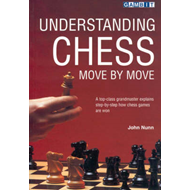 Understanding Chess Move by Move (BOK)