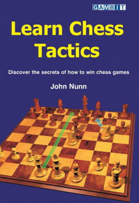 Learn Chess Tactics (BOK)