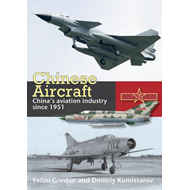 Chinese Aircraft: History of China's Aviation Industry 1951-2007 (BOK)