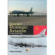 Soviet Strategic Aviation in the Cold War (BOK)