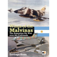 Wings of the Malvinas (BOK)