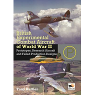 British Experimental & Prototype Aircraft of WWII (BOK)