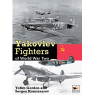 Yakolev Aircraft of World War Two (BOK)