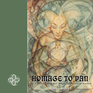 Homage to Pan: The Life, Art and Sex-magic of Rosaleen Norton (BOK)