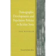 Demographic Developments and Population Policies in Ba'thist (BOK)