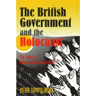 British Government and the Holocaust (BOK)