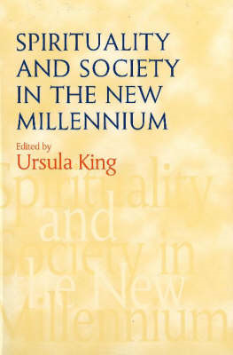 Spirituality & Society in the New Millennium (BOK)