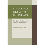 Political Reform in Israel (BOK)