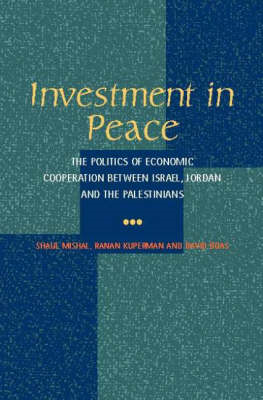 Investment in Peace (BOK)