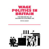 Wage Politics in Britain (BOK)