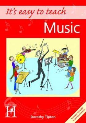 It's Easy to Teach Music (BOK)