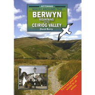 Walks Around the Berwyn Mountains and the Ceiriog Valley (BOK)