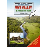 Walking in the Wye Valley and Forest of Dean (BOK)