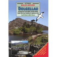 Walks Around Dolgellau (BOK)