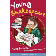 Young Shakespeare (BOK)
