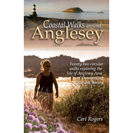 Coastal Walks Around Anglesey (BOK)