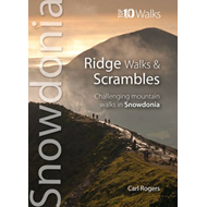Ridge Walks & Scrambles (BOK)