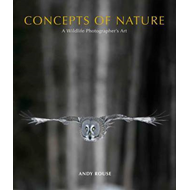Concepts of Nature: A Wildlife Photographer's Journey (BOK)