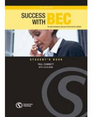Success with BEC Higher (BOK)
