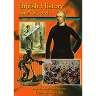 British History for AS Level: 1783-1850 (BOK)