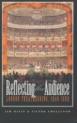 Reflecting the Audience (BOK)