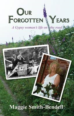 Our Forgotten Years (BOK)