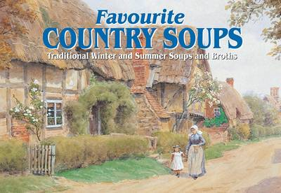 Favourite Country Soups (BOK)