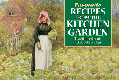 Favourite Recipes from the Kitchen Garden (BOK)