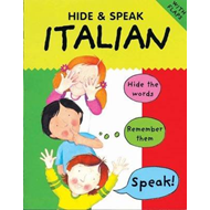 Hide and Speak Italian (BOK)
